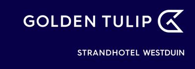 Golden Tulip Strandhotel Westduin is officieel parter van dit event.