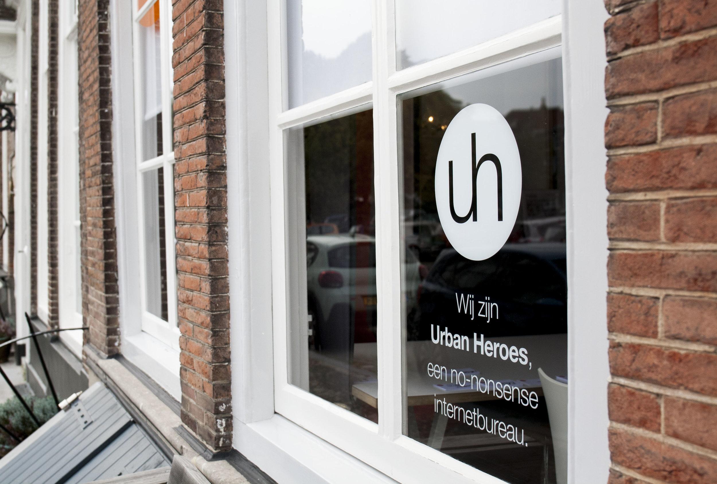 urban heroes online marketeer sea vacature Zeeland