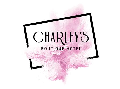 Hotel Charleys - Bekijk de websiteDownload huisstijl handboek (binnenkort beschikbaar)