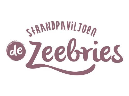 De Zeebries - Bekijk de websiteDownload huisstijl handboek (binnenkort beschikbaar)