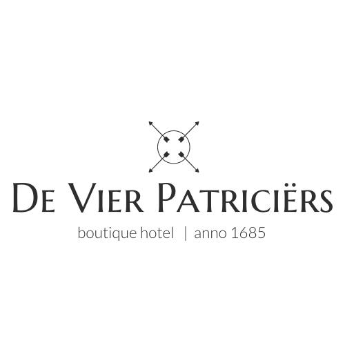 Logo De Vier Patriciers - websitebouw en online marketing.jpg