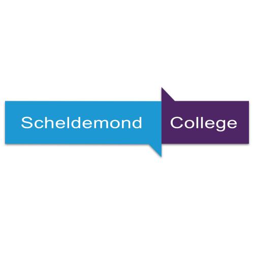 Logo Scheldemond College - websitebouw en online marketing.jpg