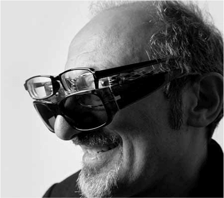 Alain Mikli  Founder of Alain Mikli / Writing the most colourful story in designer eyewear