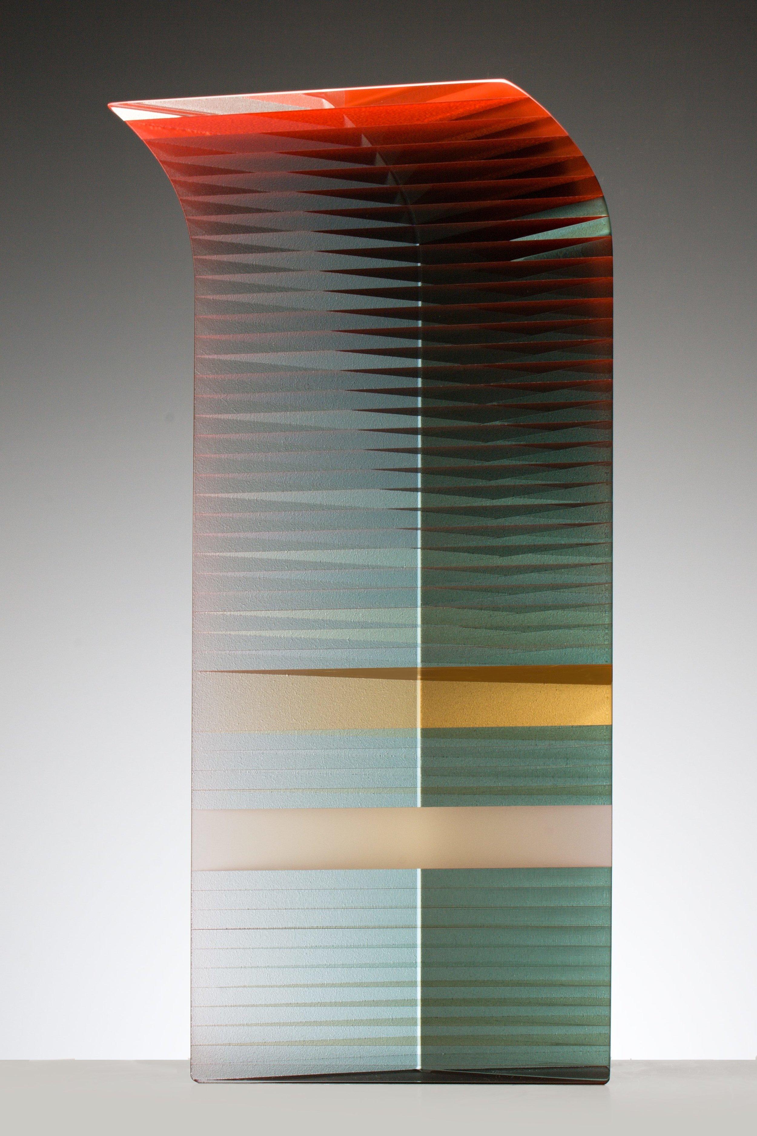 Wesley Neal Rasko - Crazy for you - Glass.jpg