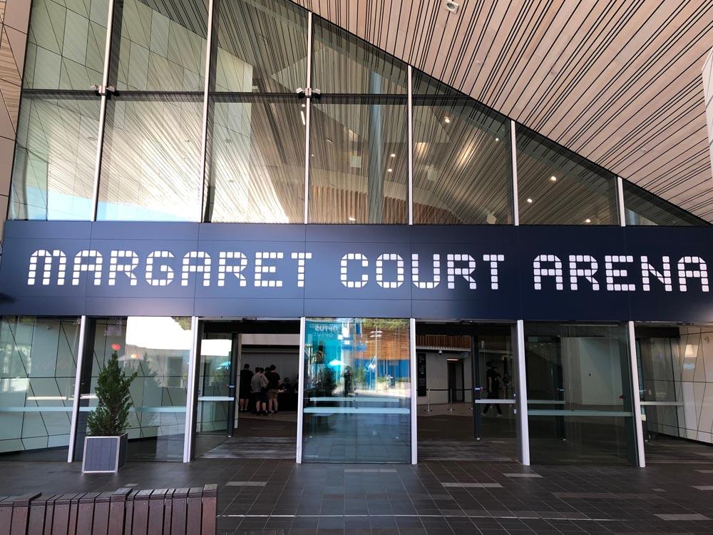 Margaret Court Arena