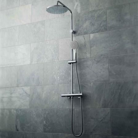 Showers Navan