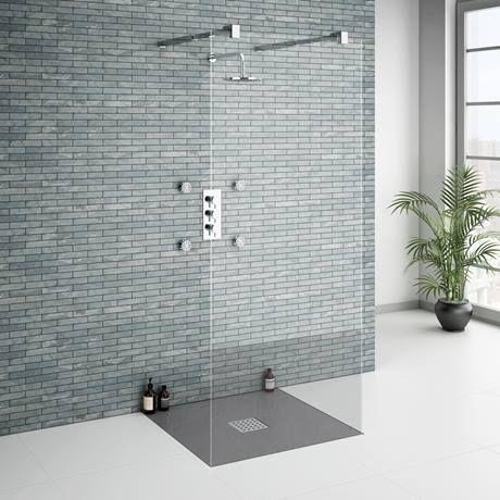 Enclosed Showers Navan