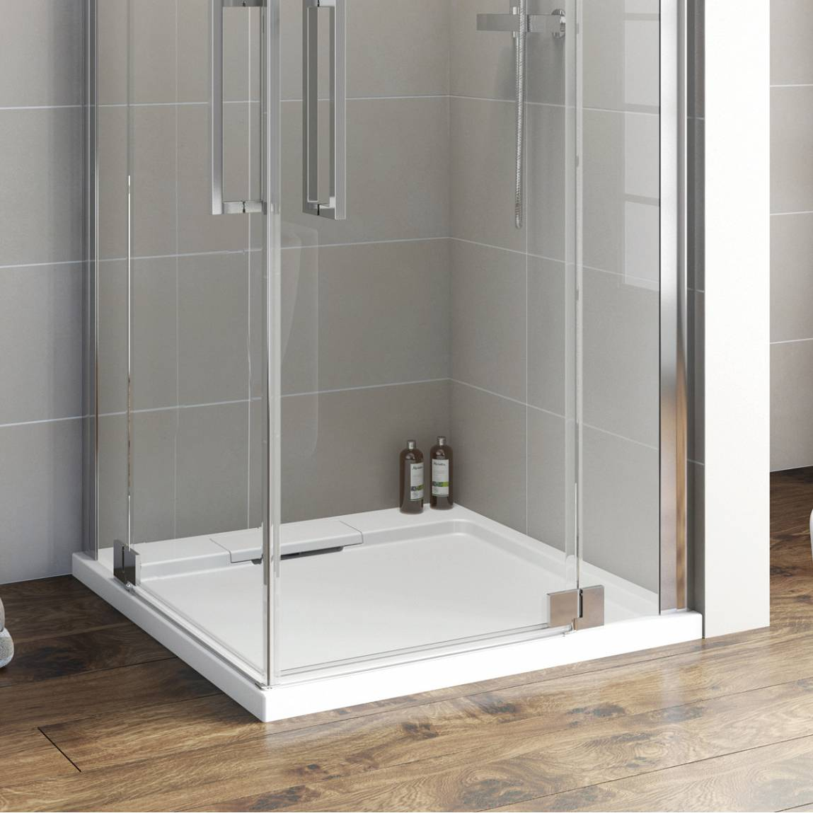 Shower Trays Meath