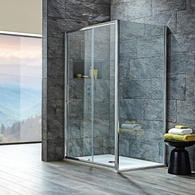 Pivot Showers