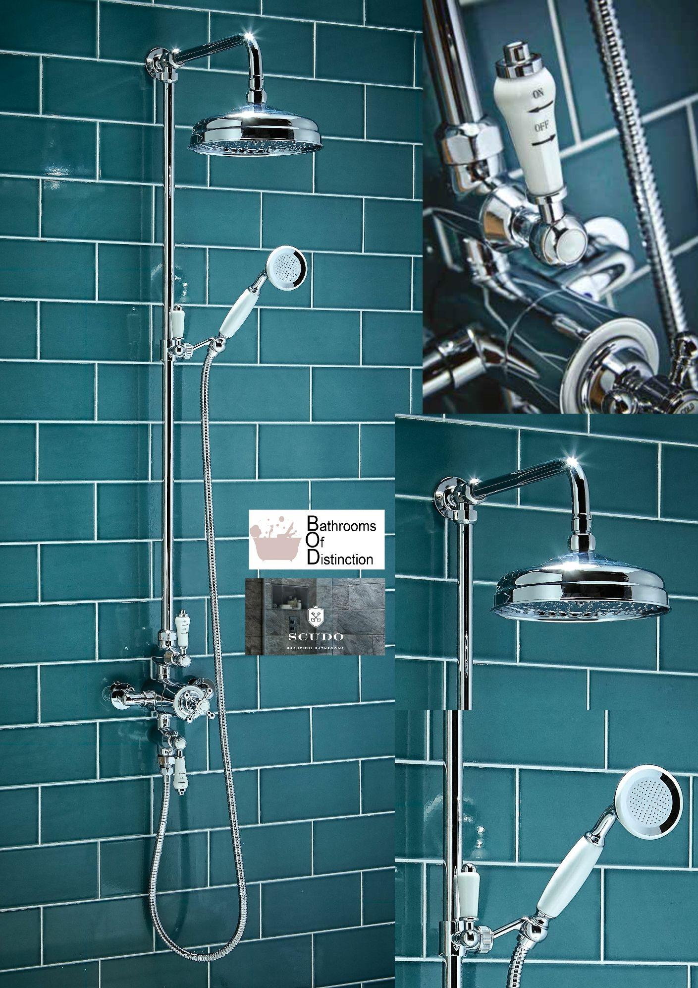 Scudo Showers