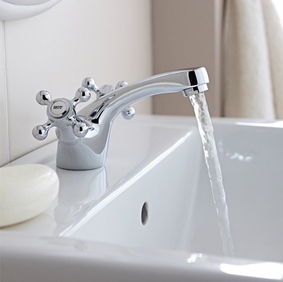 Bathroom Tap Navan