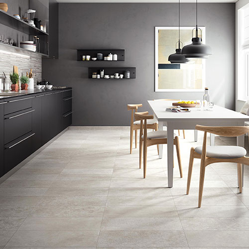 Kitchen Floor Tiles Navan