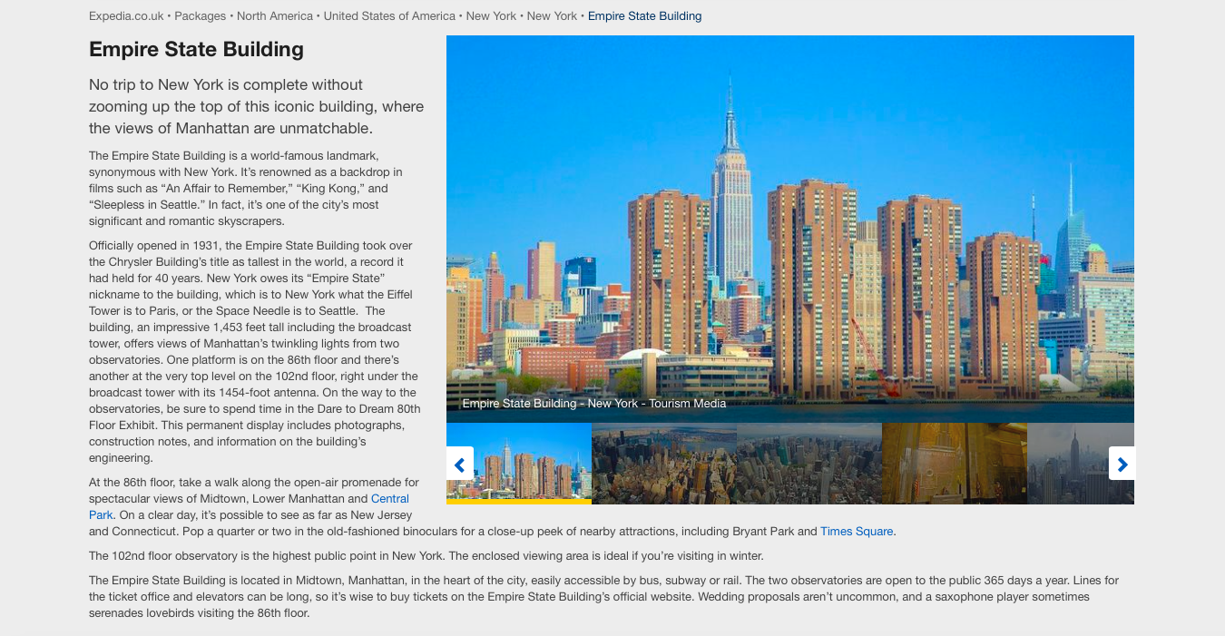 To read the full New York guide, click  here .