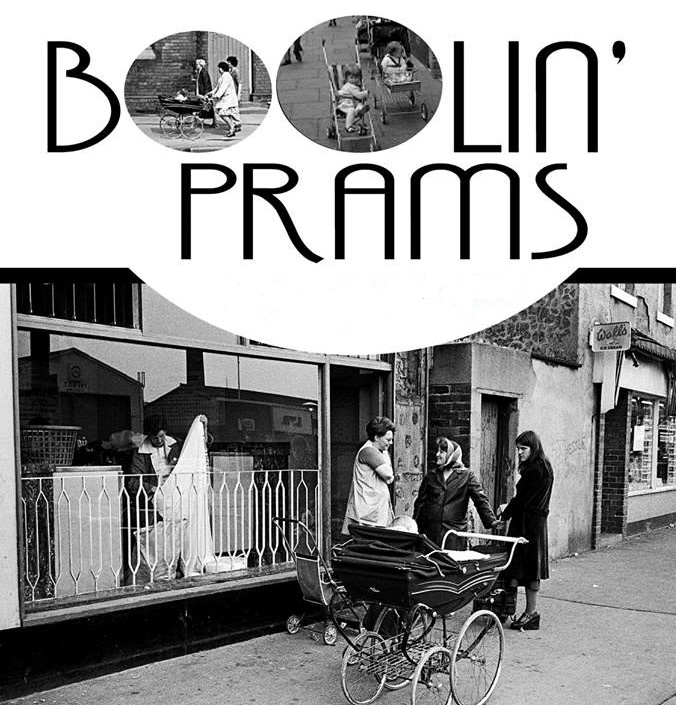 The Box + Boolin' Prams -