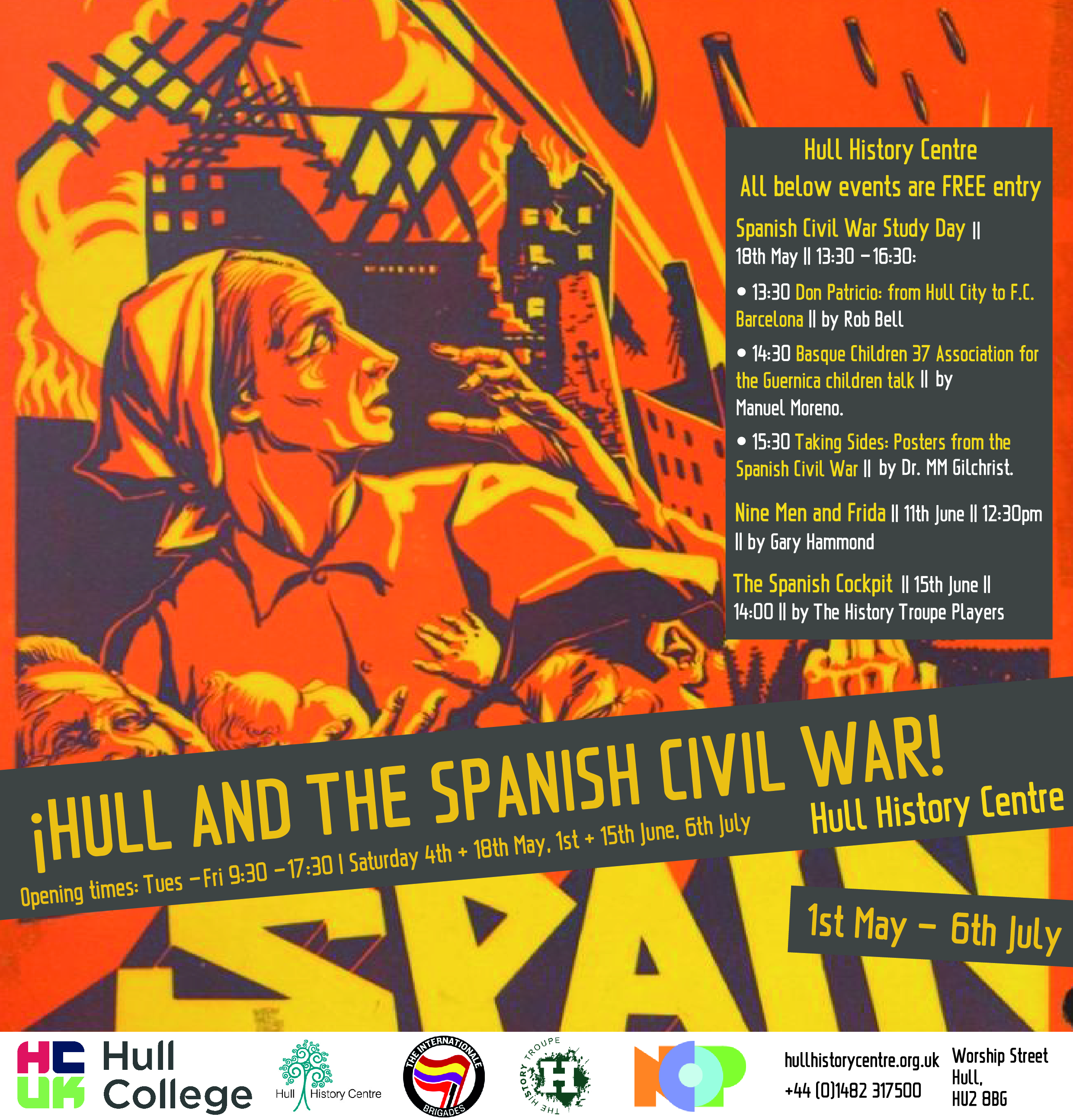 Hull and the Spanish Civil War HHC digital poster.jpg