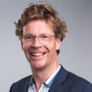 Joost Reimert   Partner (Opleidingen)