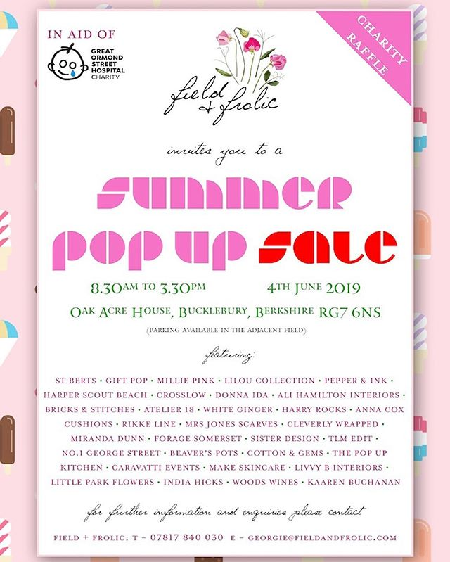 🌷💕One of my favourite events with one of my favourite people and in seriously esteemed company!! Lots of lovely new finds to share ... Hope we see you there! 💕🌷