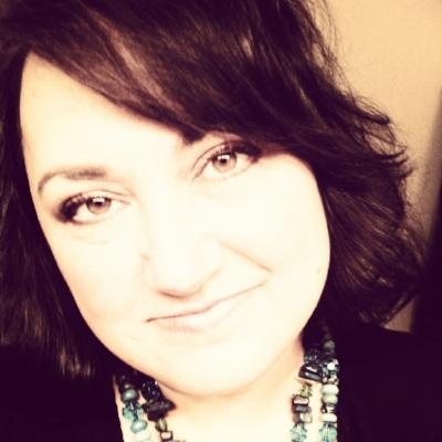 Cathy Eddington of Cathy's Voice