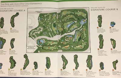 The Pete and Alice Dye Golf Experience