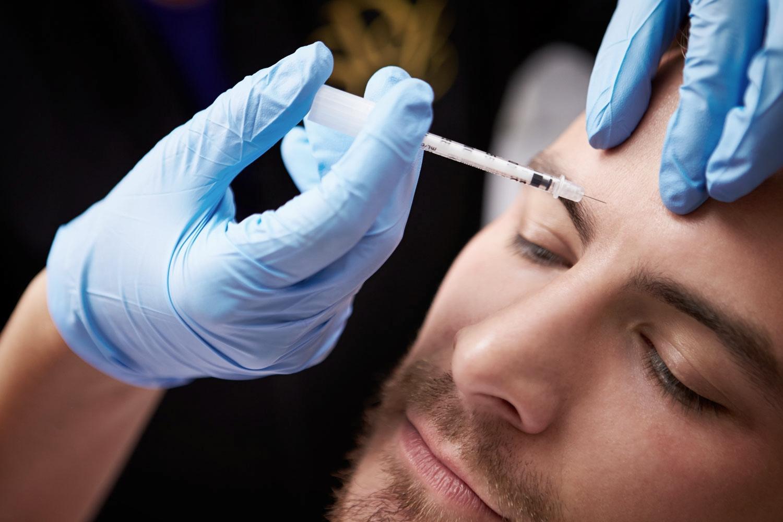 Facial Aesthetics -