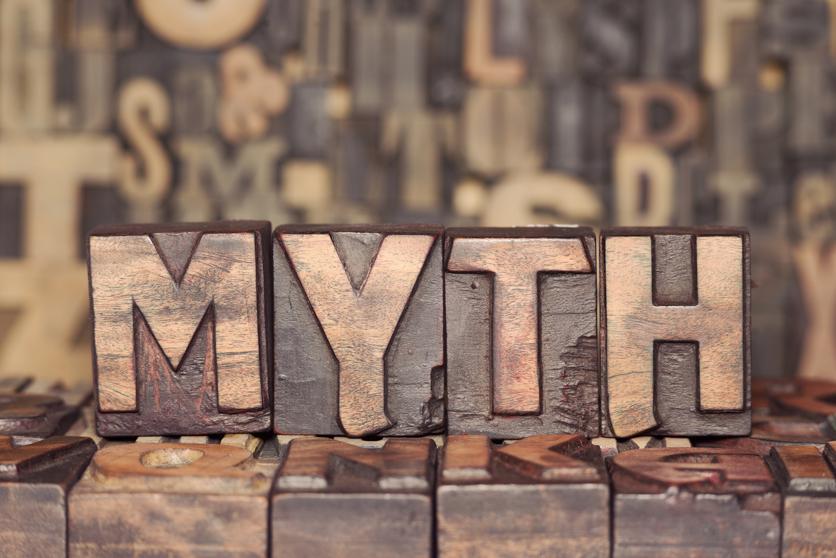 What does your business really need to succeed - and what are the myths?