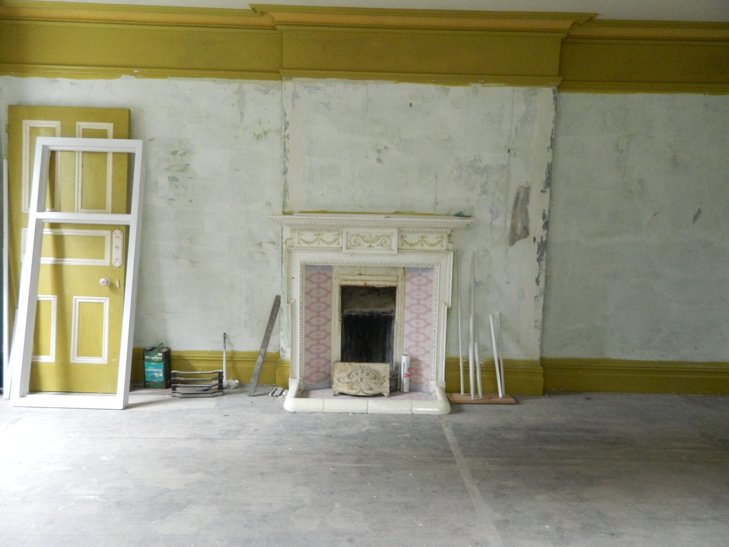 The Crag Interior bedroom with fireplace.jpg