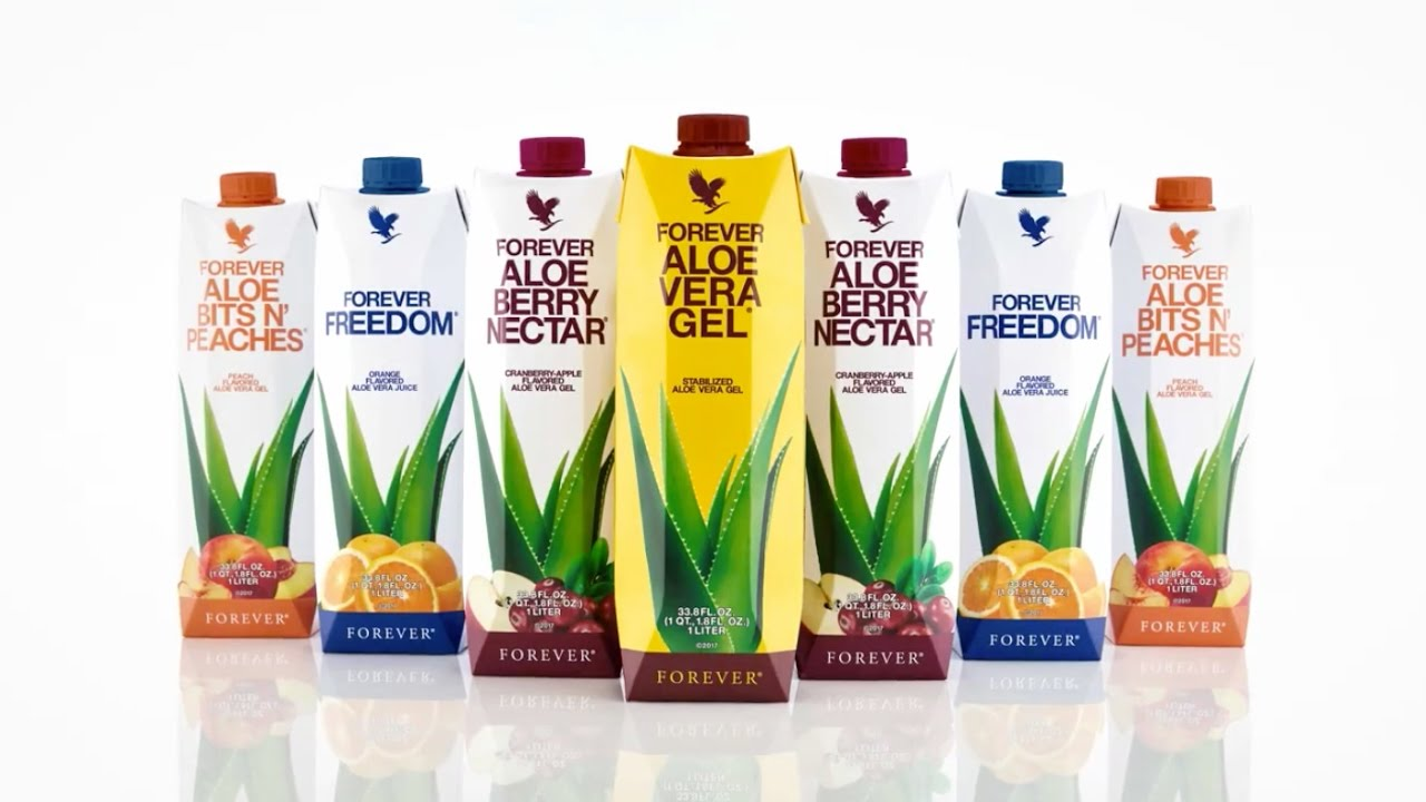 Aloe Vera Gel 99.7%