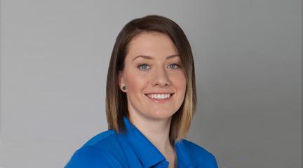 Nicole Poupart  Part-time as a Technical Assistant