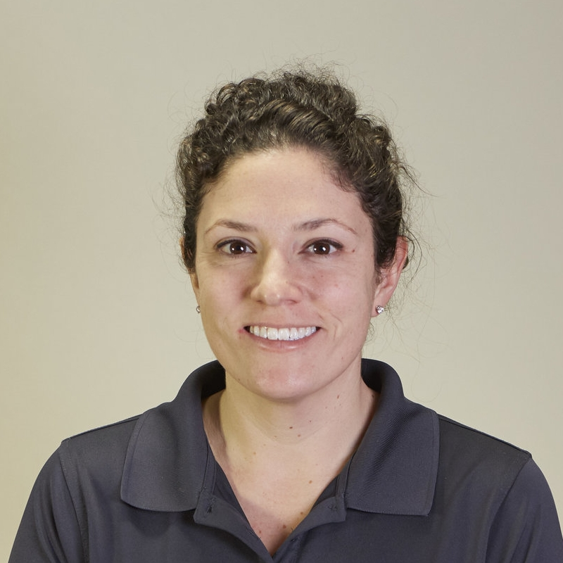 Emily Enright,   B.Sc., RTO(c) Registered Orthotic Technician/Operations Manager   More  +