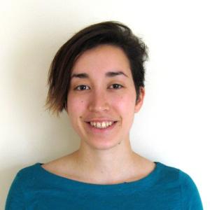Jenny Bautista - Researcher, M.Sc Rehabilitation Sciences Candidate