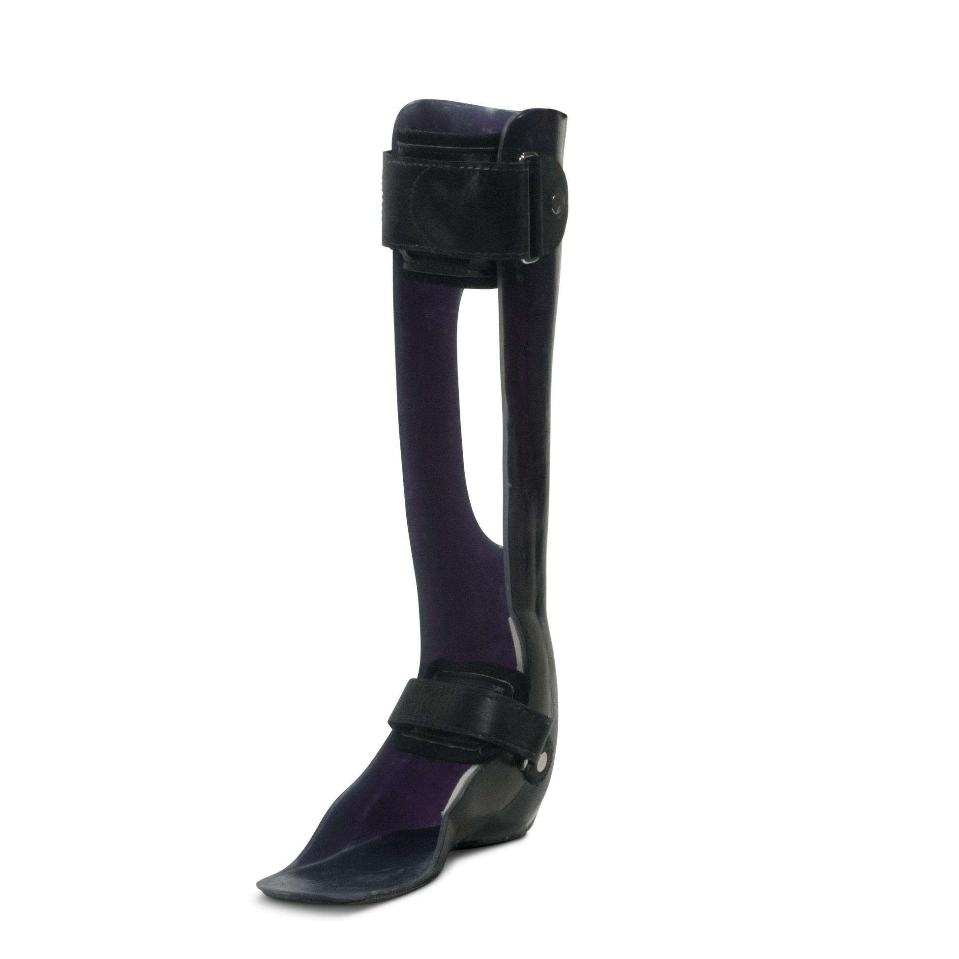 Rigid Ankle - Foot Orthoses (Rigid-AFO)