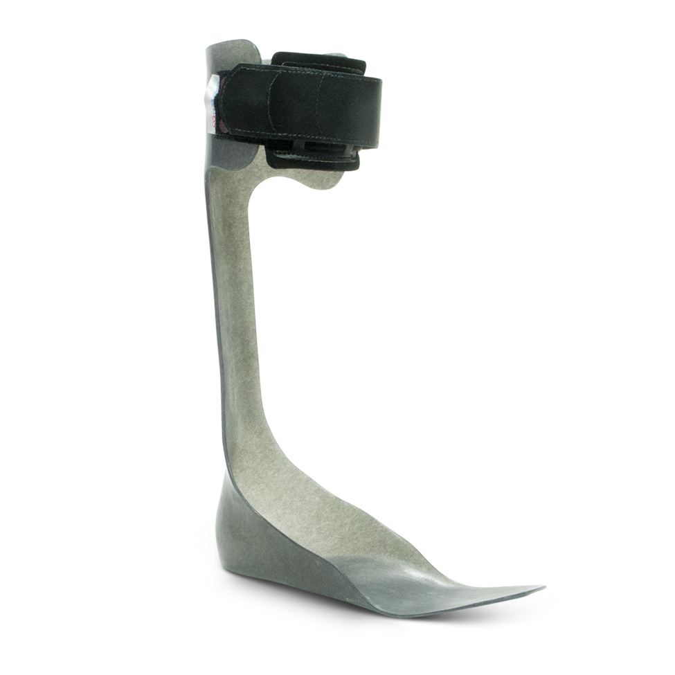 Flexible Ankle - Foot Orthosis (Flexible-AFO)