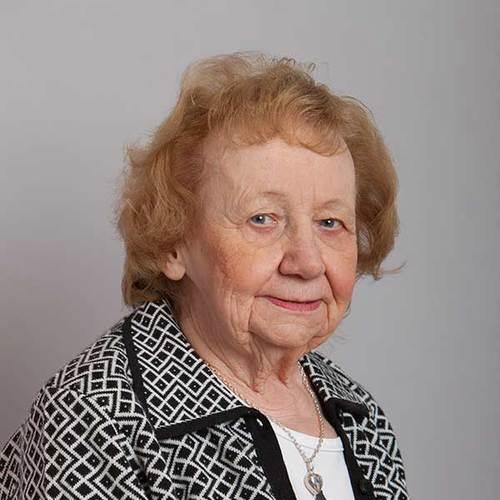 Ruth Blocka   Administrative Coordinator  More  +