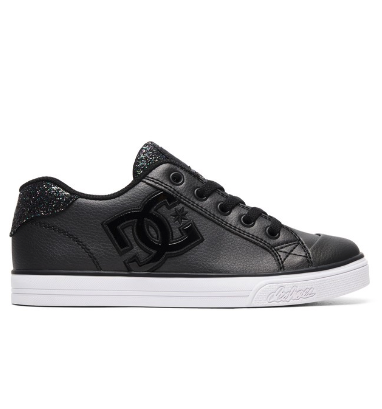 DC Kid_s Chelsea Shoes Black.png