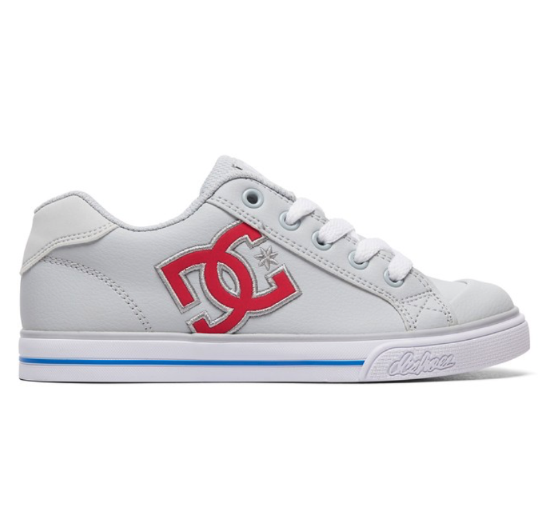 DC Kid_s Chelsea Shoes White.png