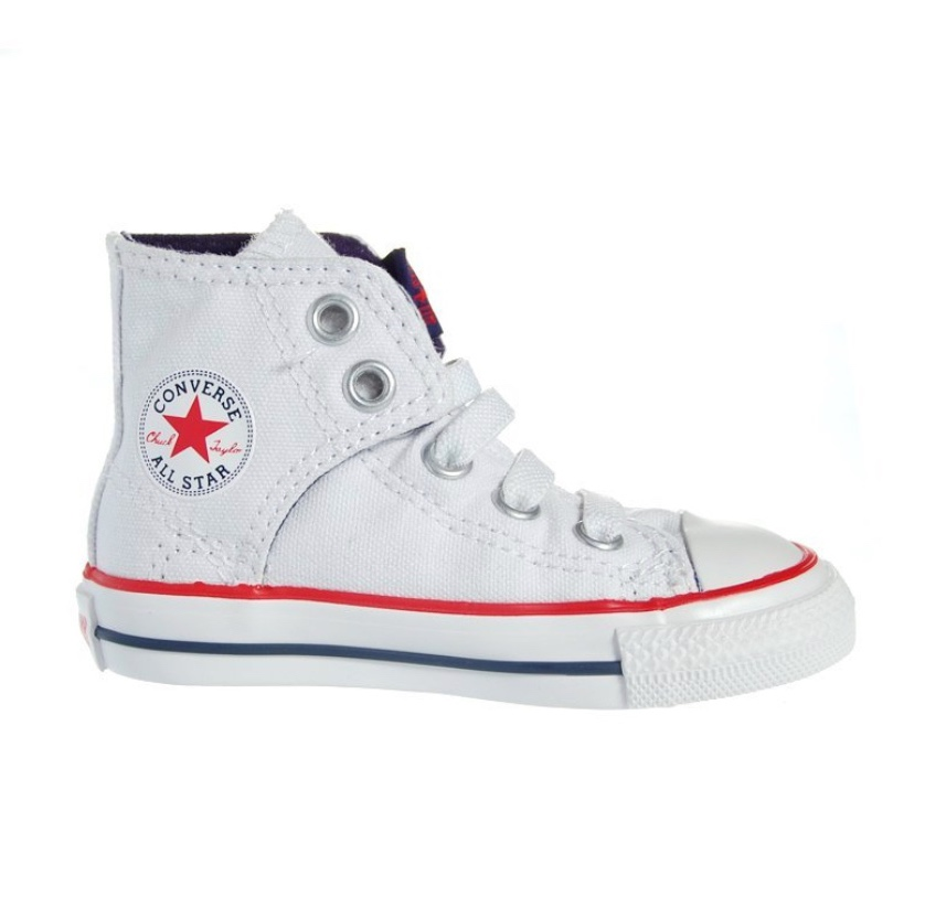 Converse Easy Slip White