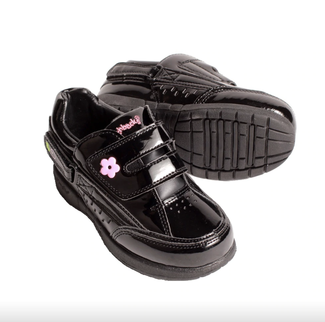 Hatchback Black Patent
