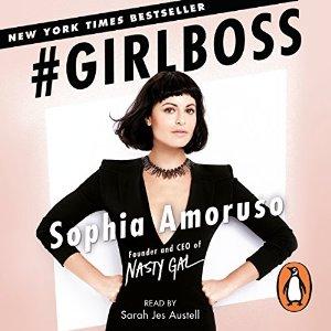 - #Girlboss: le roman autobiographique de Sophia Amoruso, fondatrice de Nasty Gal, au parcours plus que … mouvementé. Si comme moi vous en avez beaucoup entendu parlé mais jamais pris le temps de le lire, l'écouter cet été au bord de la plage est une bonne solution