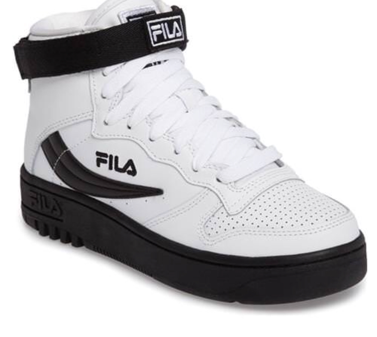 Early 90's Fila's