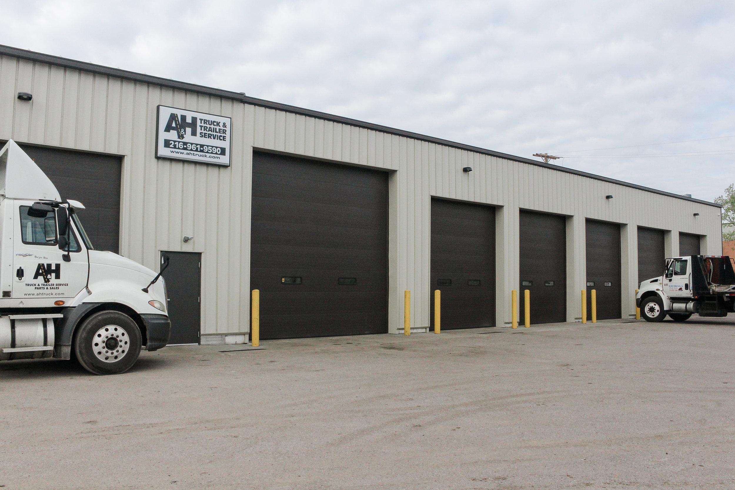 A&H Truck & Repair