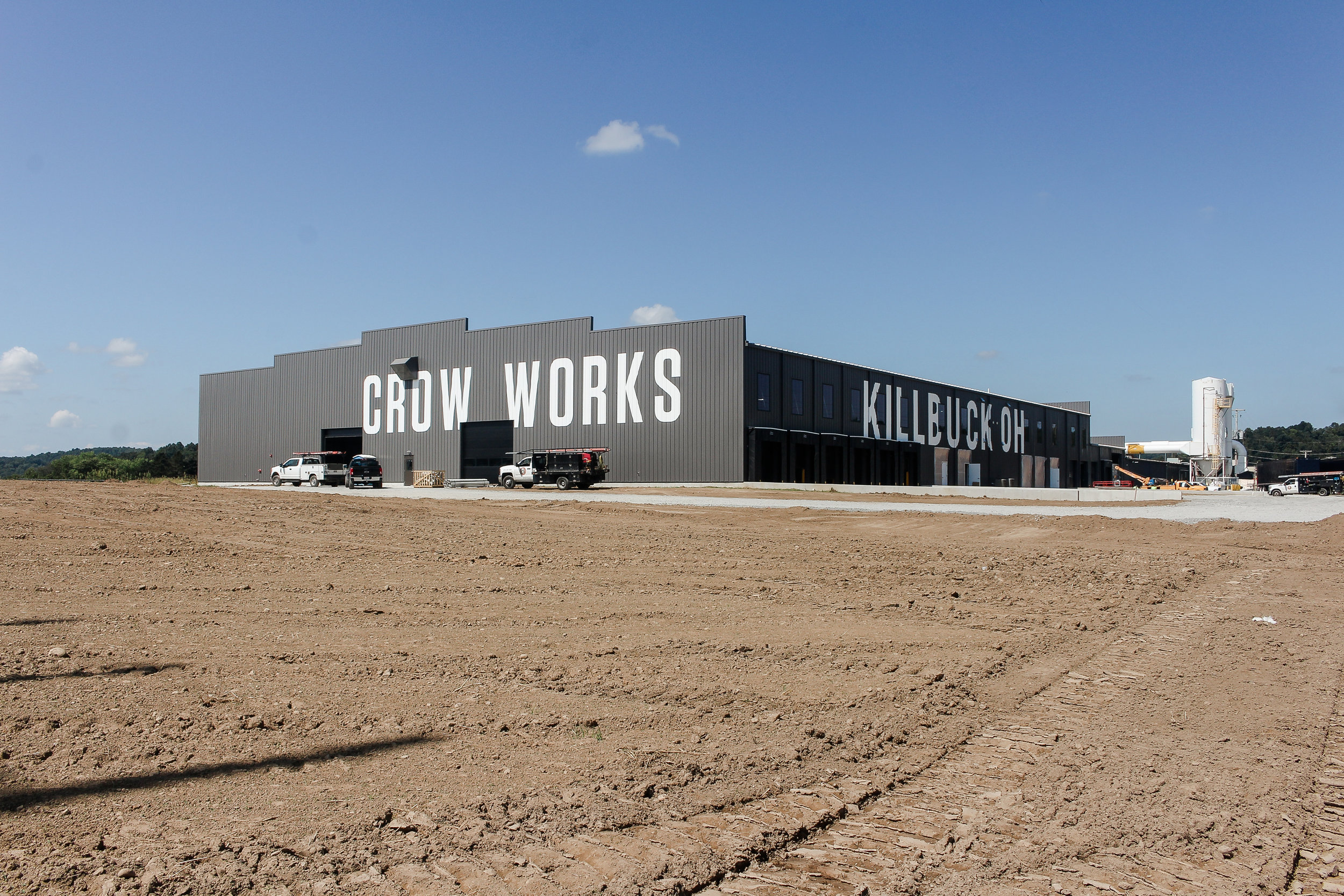Crow Works Distribution Center