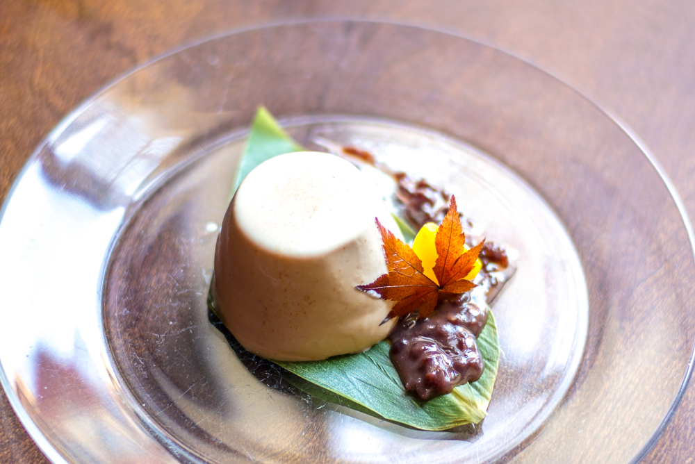 """18 Outstanding Desserts in the East Village - """"This Kyoto-style teahouse has been nestled in a second-floor space, serving up exquisite sweets and teas since the early aughts.""""Eater New York"""
