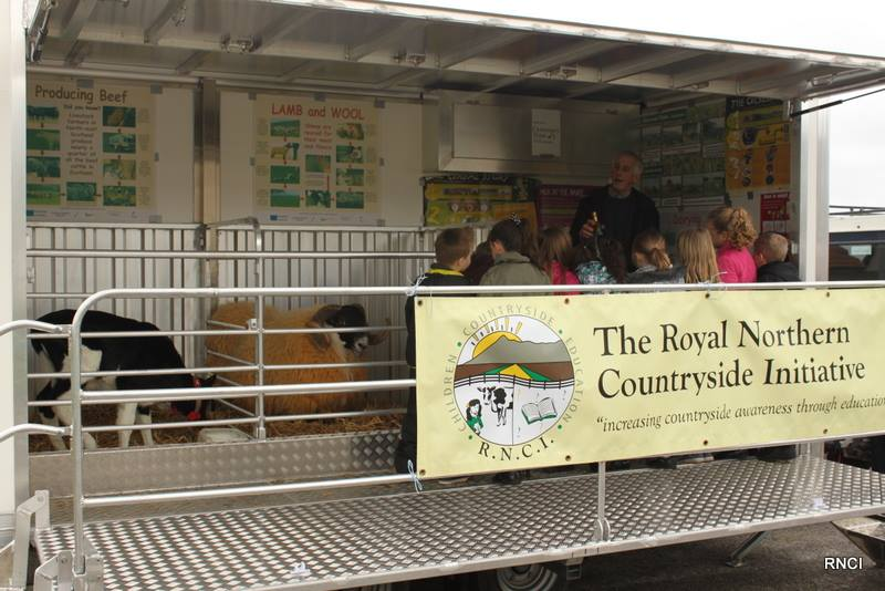 RNCI CCOW Rural Education