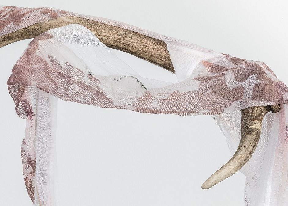 Luca Trevisani, Il secco e l'umido, 2016. Photo: Delfino Sisto Legnani, courtesy the artist & Galerie Mehdi Chouakri, Berlin