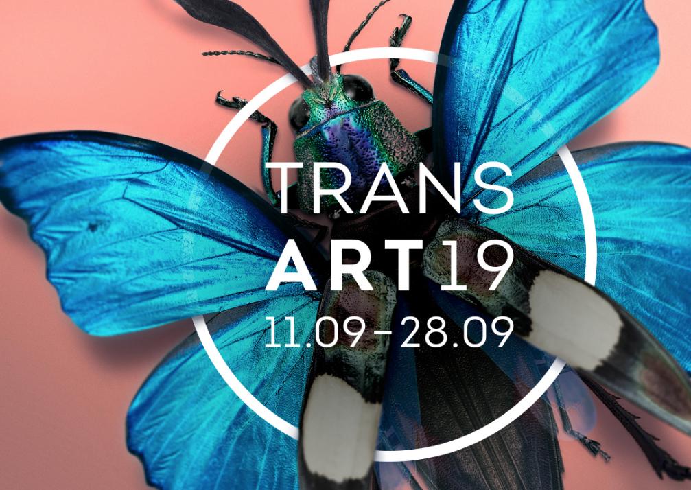 TRANSART 19 - 11/09 - 28/09/2019