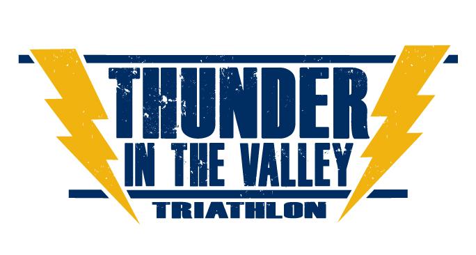 Thunder in the Valley Triathlon