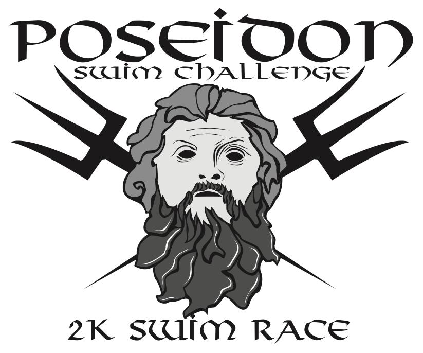 Poseidon Swim Challenge