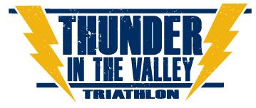 Thunder in the Valley Triathlon 2020