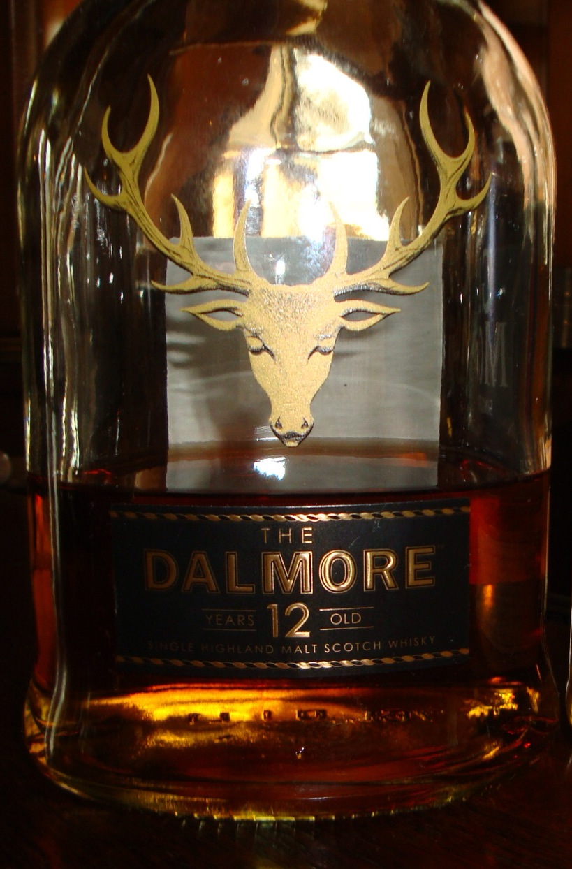 12 Year Old | 40% ABV - Distillery | Dalmore