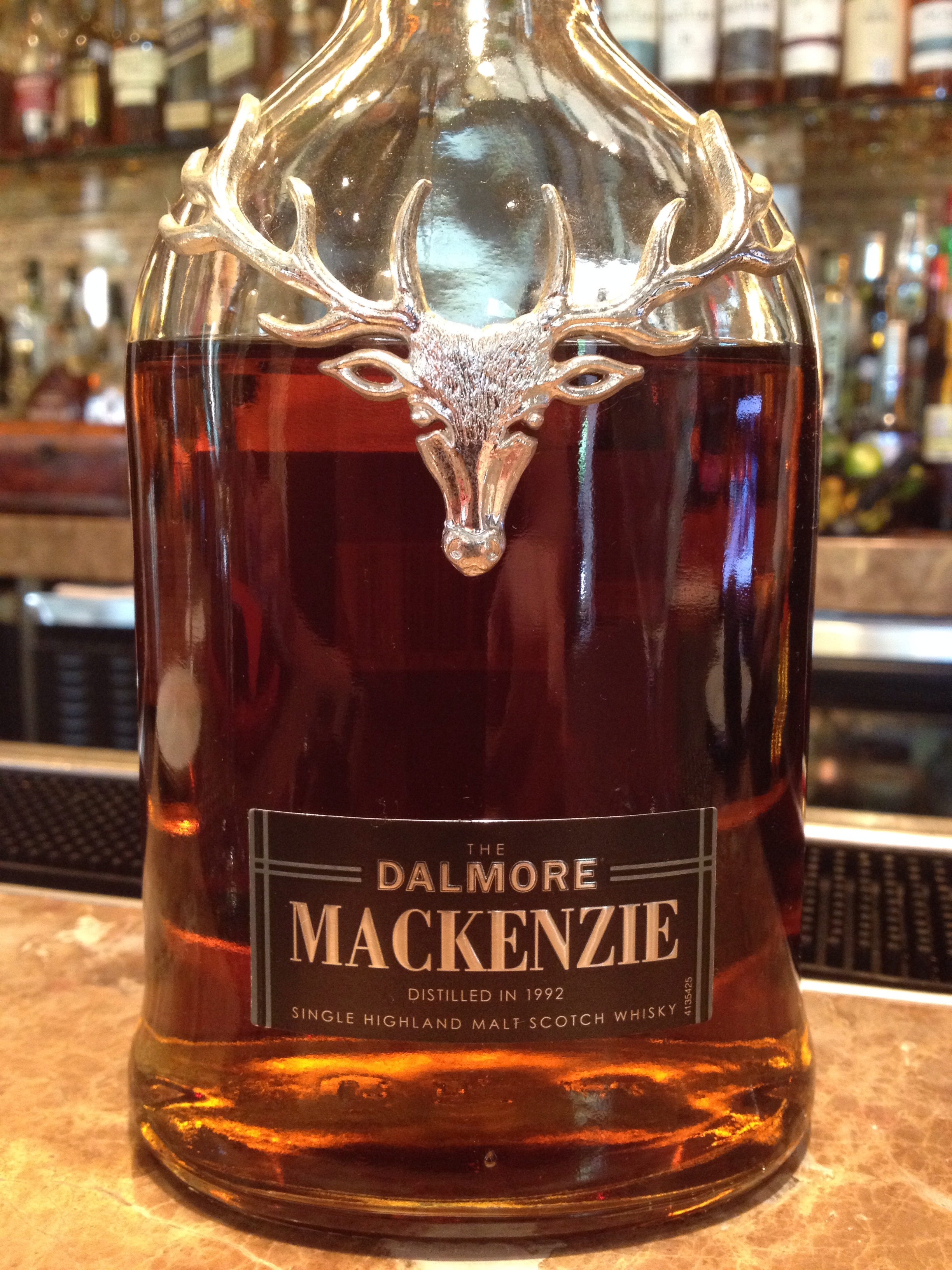 17 Year Old | 46% ABV - Distillery | Dalmore